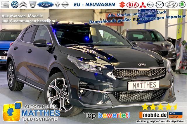 KIA NN XCeed Spirit :Vorbestellt/ nur diese Woche / ... Autozentrum Matthes GmbH, D-51149 Köln