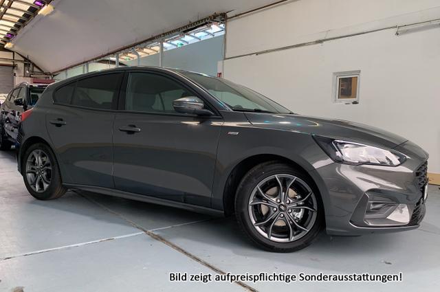 FORD FOCUS ST-Line Business :Vorbestellt/ nur dies... Autozentrum Matthes GmbH, D-51149 Köln