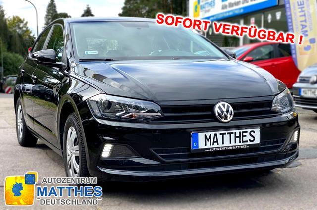 VOLKSWAGEN POLO Trendline :SOFORT/ nur diese Woche / beg... Autozentrum Matthes GmbH, D-51149 Köln
