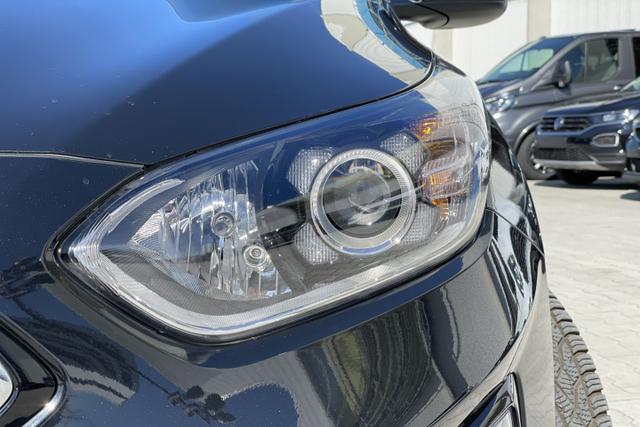 KIA CEED Sportswagon Vision :SOFORT/ nur diese Wo... Autozentrum Matthes GmbH, D-51149 Köln