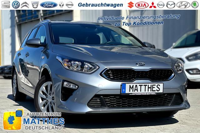 KIA CEED Sportswagon Vision :SOFORT/ nur diese Wo... Autosoft BV, Enschede