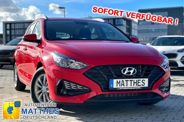 HYUNDAI I30 Kombi AZM Trend Edt.:SOFORT/ nur diese Wo... Autosoft BV, Enschede