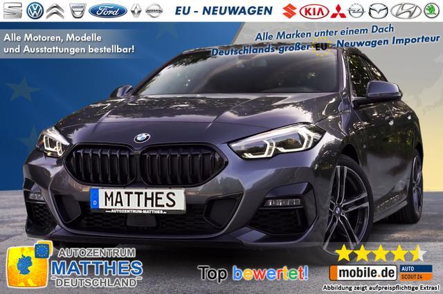 BMW 2-SERIE 218 M-Sport Paket+ Vorbestellt/ nur diese Woc... Autozentrum Matthes GmbH, D-51149 Köln