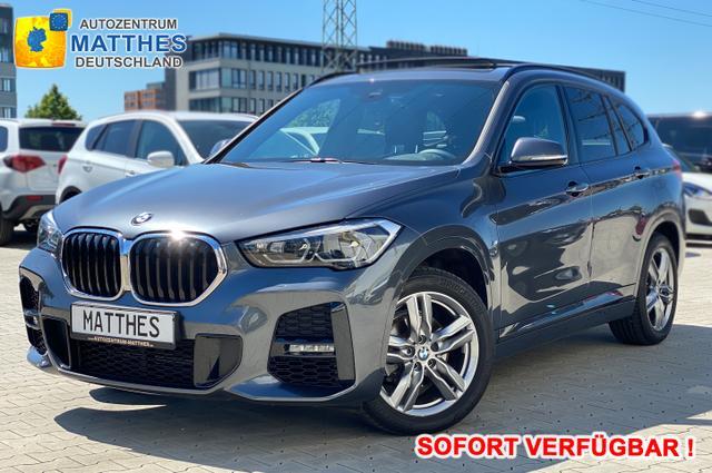 BMW X1 M-Sport: Panorama+ NAVI+ LEDER Sportsitze+... Autosoft BV, Enschede