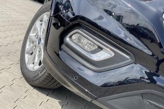 FORD TOURNEO Custom Titanium L2H1: SOFORT/ nur die... Autozentrum Matthes GmbH, D-51149 Köln