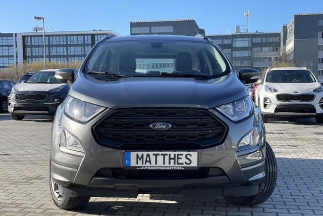 FORD ECOSPORT ST-Line :SOFORT/ nur diese Woche / b... Autozentrum Matthes GmbH, D-51149 Köln