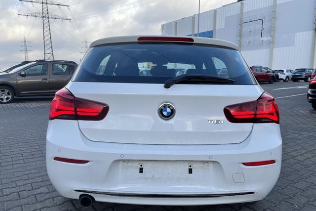 BMW 1-SERIE 118 i Edition Sport Line Shadow :SOFORT / nur... Autozentrum Matthes GmbH, D-51149 Köln