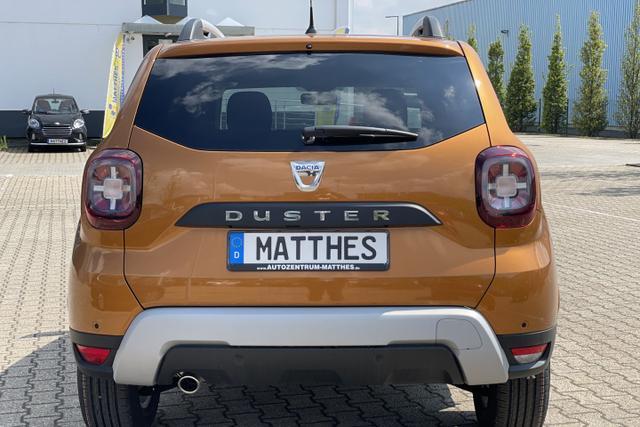 DACIA DUSTER Comfort :SOFORT+ Klima+ Radio+ Tempoma... Autozentrum Matthes GmbH, D-51149 Köln