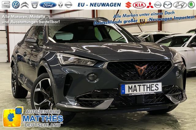 CUPRA NN Formentor VZ :Vorlauf/ nur diese Woche / begr... Autozentrum Matthes GmbH, D-51149 Köln