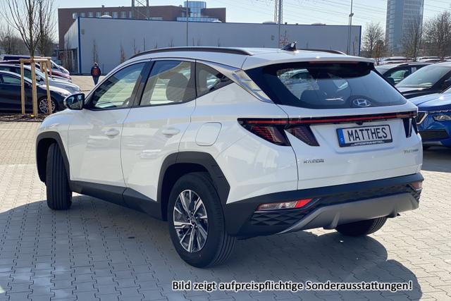 HYUNDAI TUCSON Select Premium :MJ21+ LED+ NAVI-FUNKTI... Autozentrum Matthes GmbH, D-51149 Köln