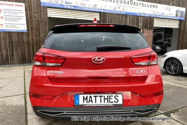 HYUNDAI I30 N-Line :MJ21+ NAVIGATIONSFUNKTION*+ LED+ ... Autozentrum Matthes GmbH, D-51149 Köln