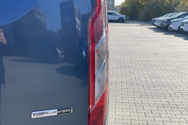FORD TOURNEO Custom Titanium X AZM Edt. L2H1:SOFOR... Autozentrum Matthes GmbH, D-51149 Köln