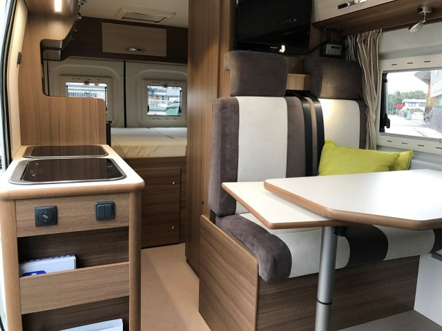 BRAVIA 599  Camper Occasion Online, 7575 AT Oldenzaal