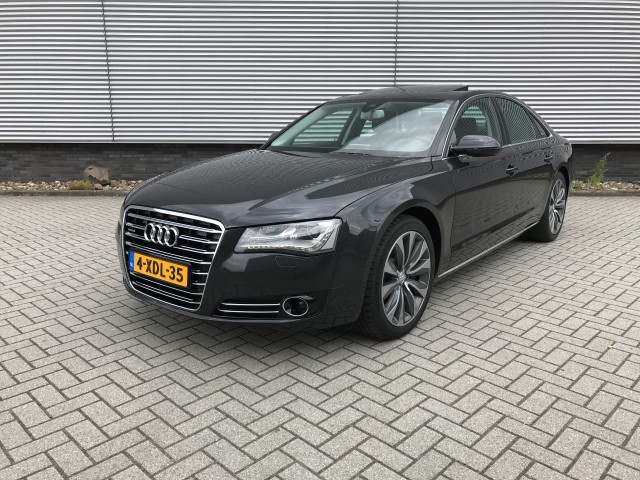 AUDI A8 executive Camper Occasion Online, Oldenzaal
