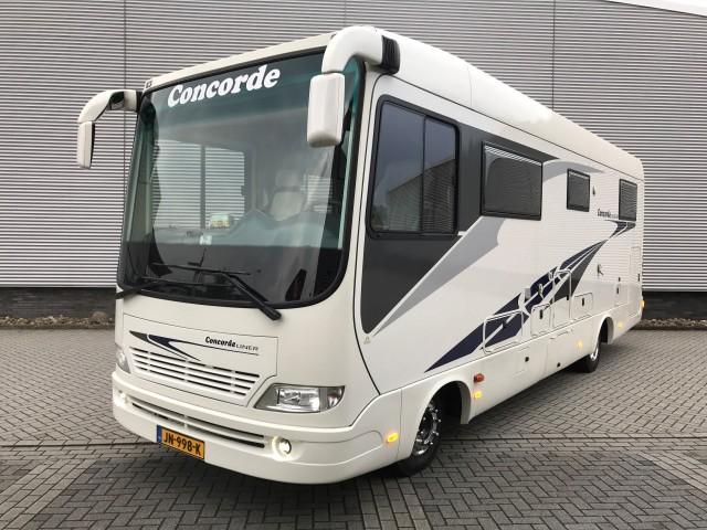 CONCORDE Liner  Camper Occasion Online, Oldenzaal
