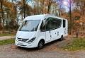 BURSTNER Viseo I720  Camper Occasion Online, Oldenzaal