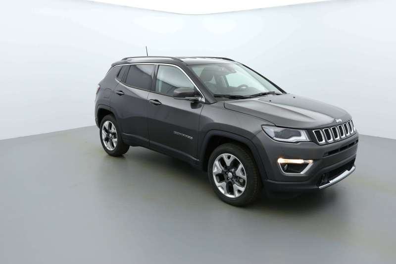 JEEP COMPASS 1.6 I MultiJet II 120 ch BVM6 Limited Autosoft BV, Enschede