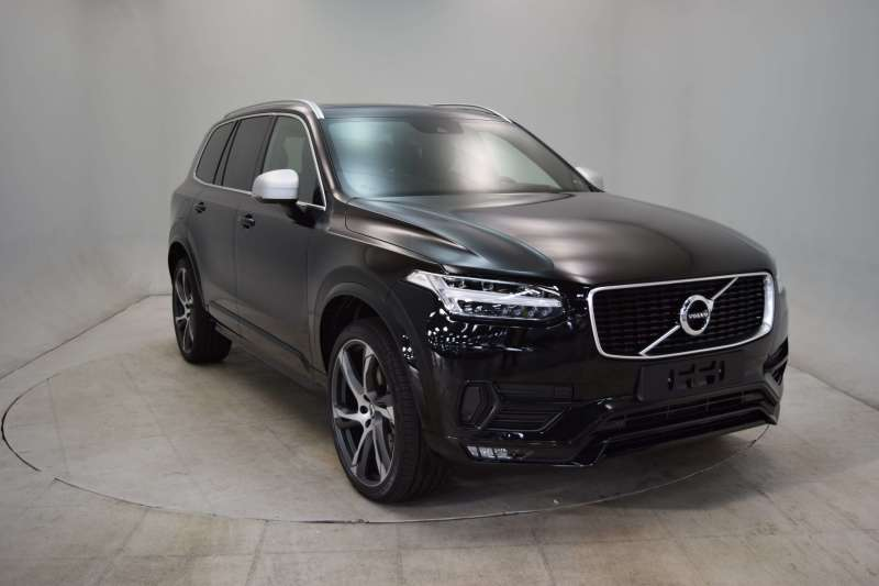 VOLVO XC90 D5 AWD AdBlue 235 ch Geartronic 7pl R-Design Autosoft BV, Enschede