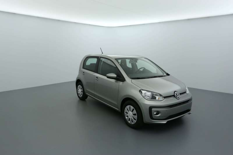 VOLKSWAGEN UP 1.0 60 BlueMotion Technology BVM5 Move Autosoft BV, Enschede