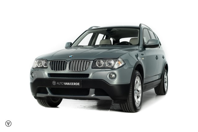 Bmw X3 - X3 xDrive 25i Exclusive Edition