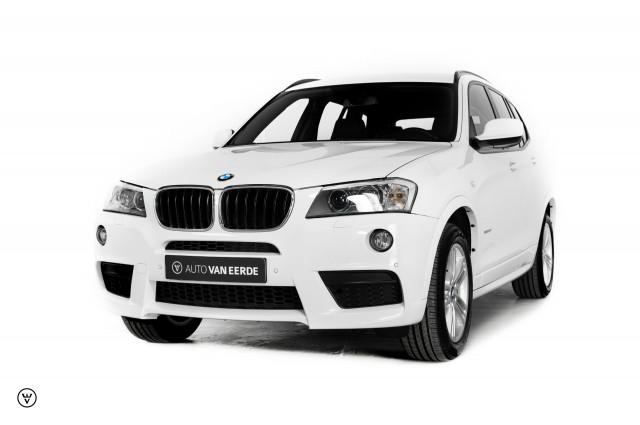 BMW X3 xDrive 20i Automaat M-sport, Auto Van Eerde, Apeldoorn