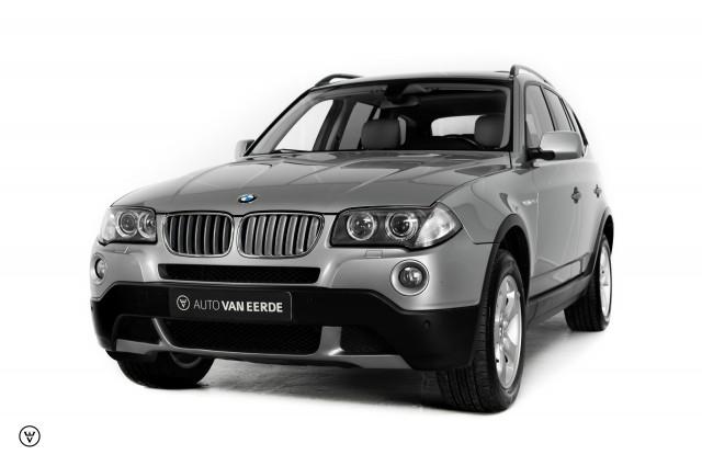 BMW X3 2.5SI , Auto Van Eerde, Apeldoorn