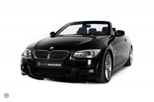 BMW 3-SERIE 335I , Auto Van Eerde, Apeldoorn
