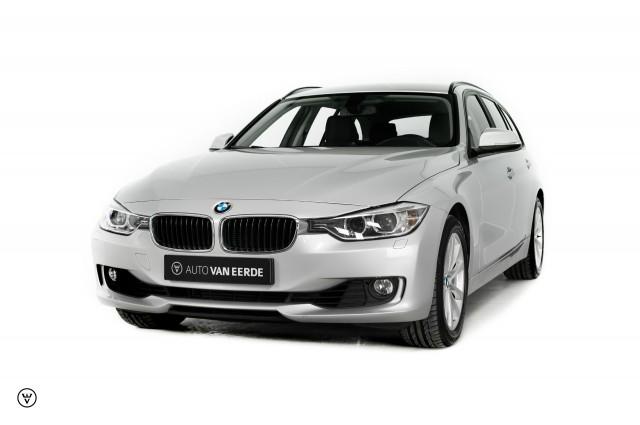 BMW 3-SERIE 320i Touring Automaat xDrive, Auto Van Eerde, Apeldoorn