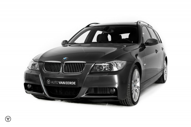 Bmw 3-serie - 335i Touring Automaat M-sport