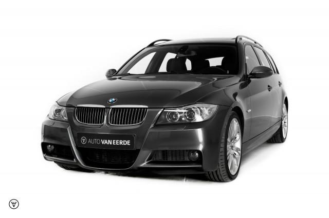 BMW 3-SERIE 335i Touring Automaat M-sport, Auto Van Eerde, Apeldoorn