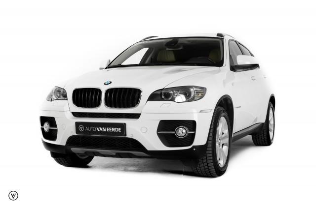 BMW X6 X6 xDrive 35i, Auto Van Eerde, Apeldoorn
