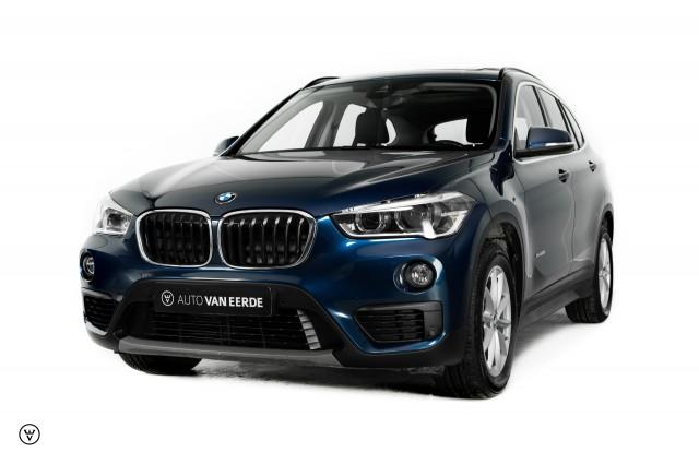 BMW X1 X1 xDrive 20i Automaat, Auto Van Eerde, Apeldoorn