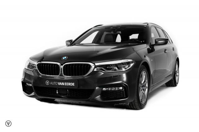BMW 5-SERIE 540i xDrive Touring M-sport, Auto Van Eerde, Apeldoorn