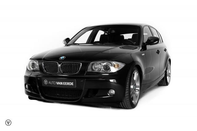 BMW 1-SERIE 130i M-sport Edition, Auto Van Eerde, Apeldoorn