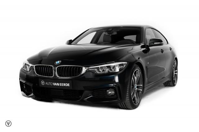 BMW 4-SERIE GRAN COUPE 440i Gran Coupé M-sport xDrive, Auto Van Eerde, Apeldoorn
