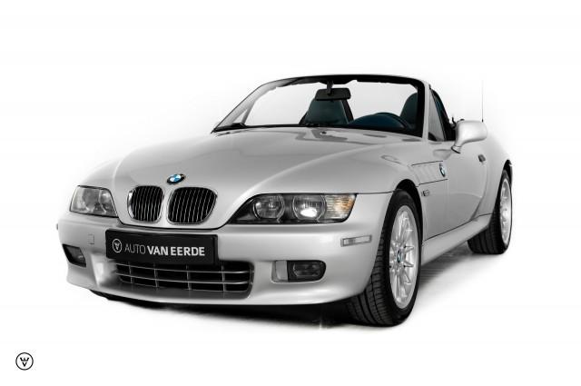 BMW Z3 Z3 3.0i, Auto Van Eerde, Apeldoorn