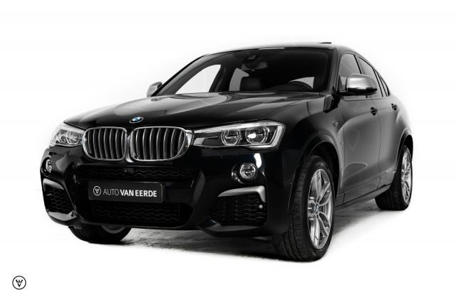 BMW X4 X4 M40i Automaat, Auto Van Eerde, Apeldoorn