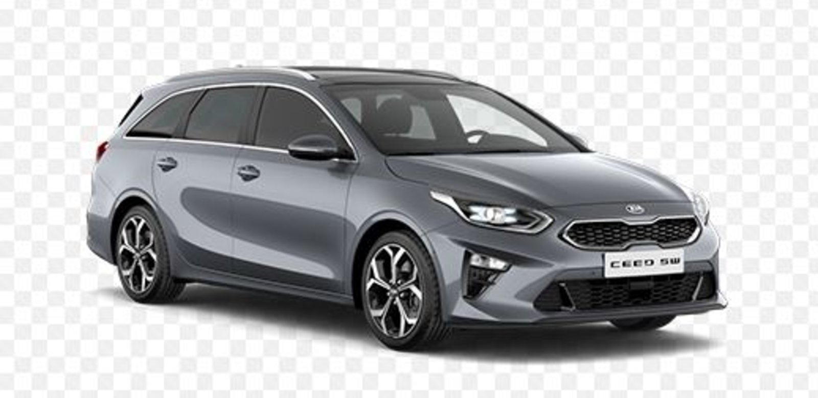 KIA CEED cee'd Sportswagon 1.4 NEUES MODELL*COOL*6d TEMP* Autosoft BV, Enschede