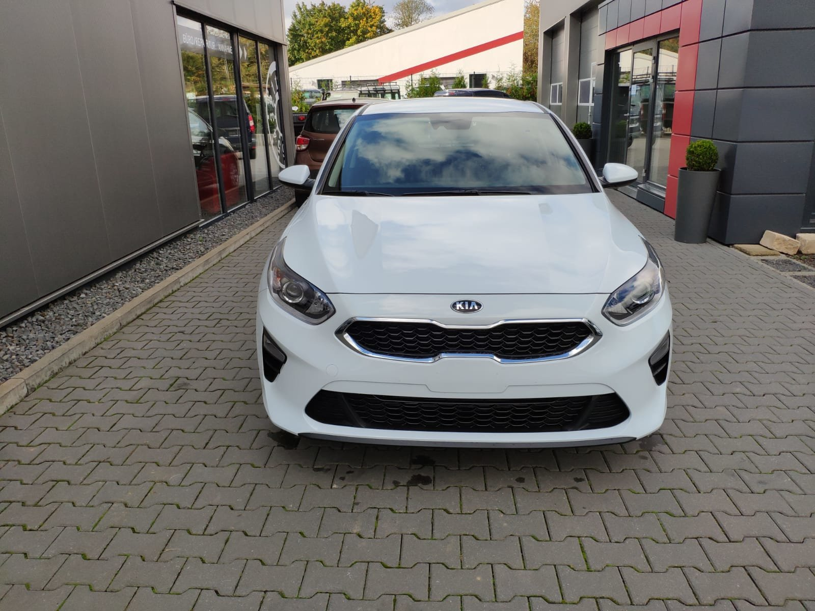 KIA CEED Cee'd 1.4 Limo Cool Autosoft BV, Enschede