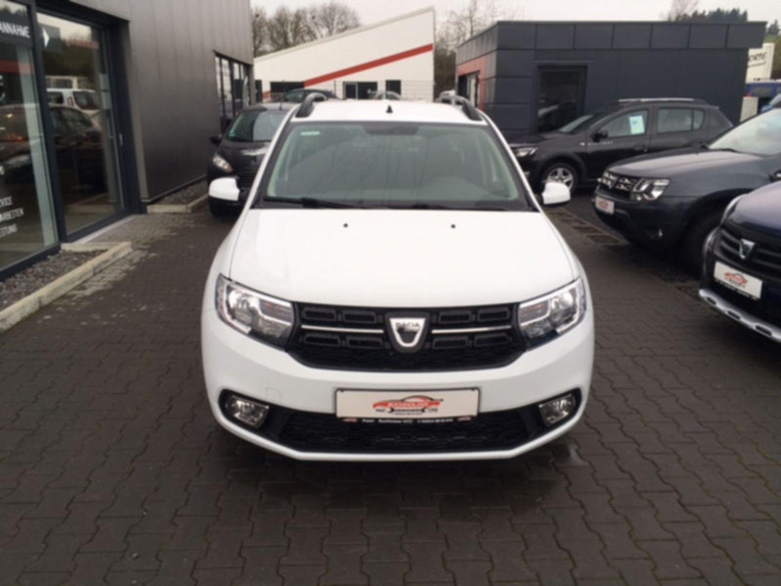 DACIA LOGAN MCV II 73 PS Klima Autosoft BV, Enschede