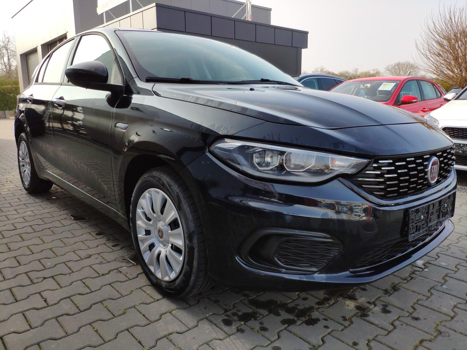 FIAT TIPO Easy*Navi*Shzg*Klima*PDC*eFh4x* Autosoft BV, Enschede