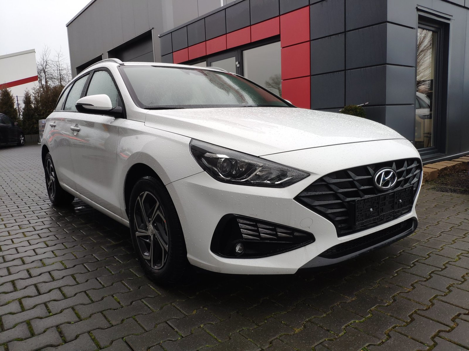 HYUNDAI I30 Kombi 159 PS Sofort Verfügbar! LED*Cam*APP Autosoft BV, Enschede