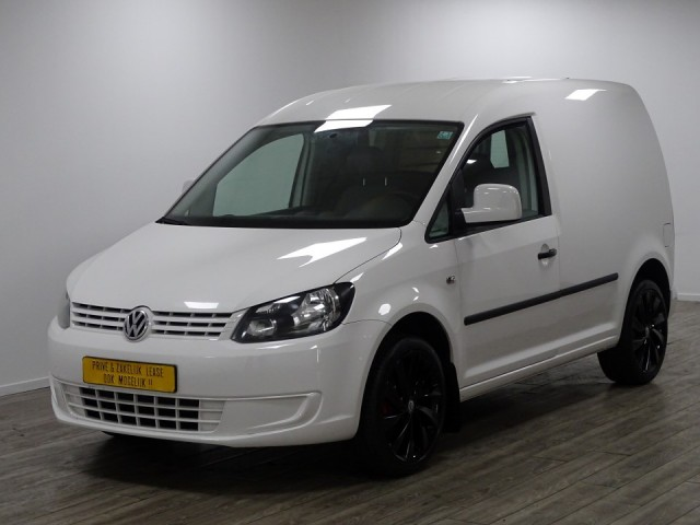 Volkswagen Caddy 1.6 tdi bmt/ audio foto 13