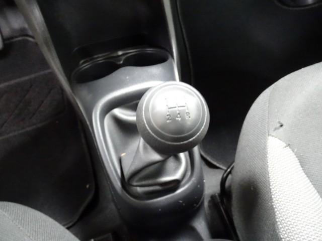 Peugeot 108 2016 Benzine