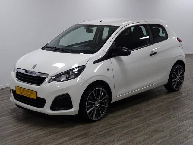 Peugeot 108 1.0 e-vti acces foto 8