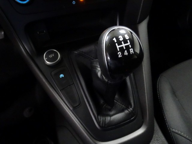 Ford Focus 2018 Benzine
