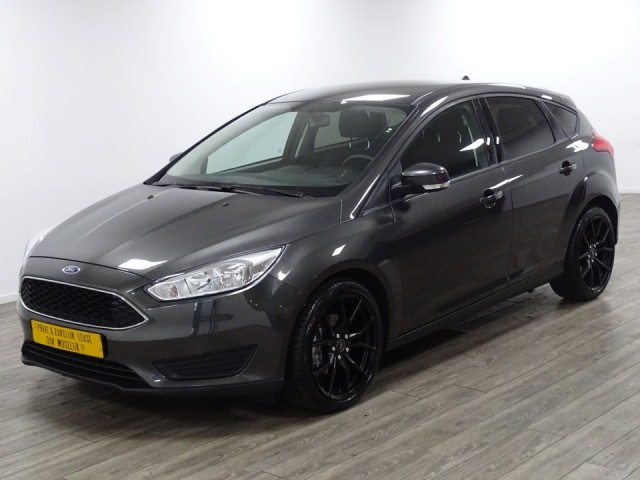 Ford Focus hb 1.0 ecoboost trend/ airco/ 54.000 km foto 171