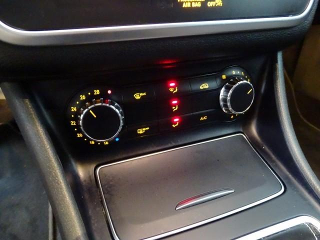Mercedes-benz Cla-klasse 2016 Diesel