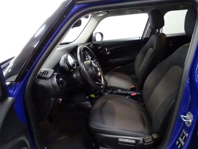Mini One 2019 Benzine
