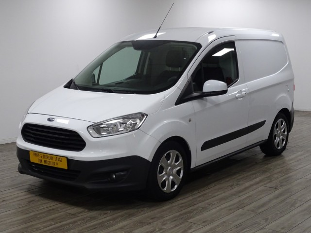 Ford Transit 1.5 tdci trend  / airco / audio / pdc foto 14